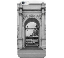 Marble Arch iPhone Case/Skin