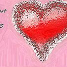 My Heart Misses You by Bea Godbee