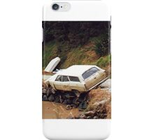 Yeah !  Park wherever you like......!! iPhone Case/Skin