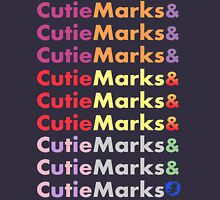 Cutie Marks and Cutie Marks Unisex T-Shirt