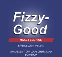 Fizzy make feel good by thehappyiceman7