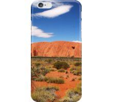 The Rock! iPhone Case/Skin