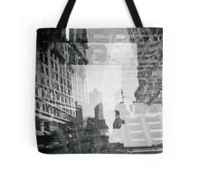 Mc Echer wannabe Tote Bag