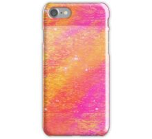 Galaxy Abstract iPhone Case/Skin