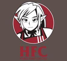 Hyrule fried Cuccos Baby Tee