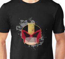 Judge, Jury and Executioner - Judge Dredd Unisex T-Shirt