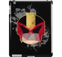 Judge, Jury and Executioner - Judge Dredd iPad Case/Skin