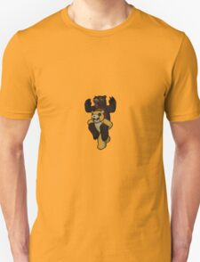 Folie à Deux Album Cover T-Shirt