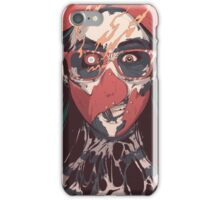 SELF ✖ INFLICTED iPhone Case/Skin