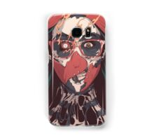 SELF ✖ INFLICTED Samsung Galaxy Case/Skin