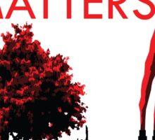 Nature Matters Sticker