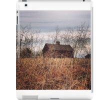 Hidden Barn iPad Case/Skin