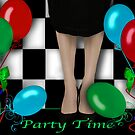Party Time by Katy Breen