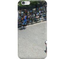 Bookstall Plaza De Armas, Havana Cuba iPhone Case/Skin