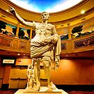 Caesar Palace (Las Vegas,NV) by Anusheel Verma