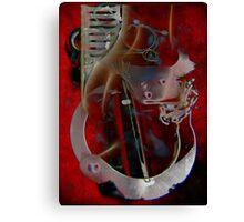 vampvampart Canvas Print