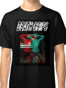 Death Grips (No Love) Classic T-Shirt