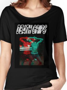Death Grips (No Love) Women's Relaxed Fit T-Shirt