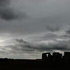 Stonehenge by KatRB