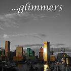 Glimmers- part 1 of 3 piece essay by pleasedisperse
