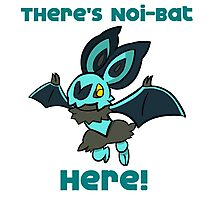 There's Noi-bat here! Photographic Print