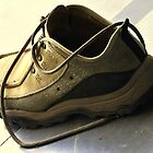 Shoe by Umashanker T