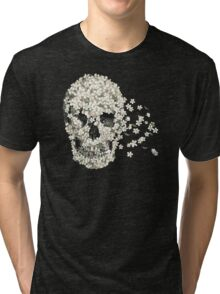 A Beautiful Death  Tri-blend T-Shirt