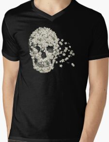 A Beautiful Death  Mens V-Neck T-Shirt