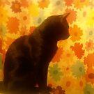 curtain cat by catnip addict manor