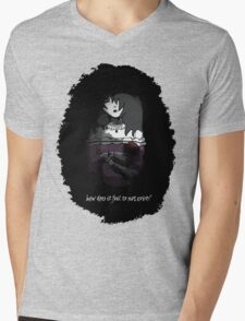 Another Doll Mens V-Neck T-Shirt