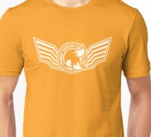 Prowers Aviation Logo Unisex T-Shirt