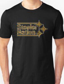 steel curtain Unisex T-Shirt