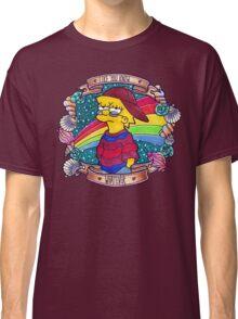 Lisa - Like you know... Whatever. Classic T-Shirt
