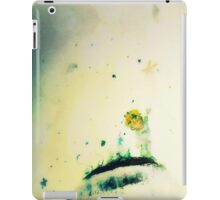 the little Prince iPad Case/Skin