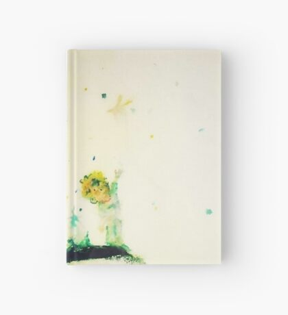 the little Prince Hardcover Journal