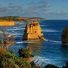 Twelve Apostles, The Other Side by Andrew S