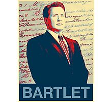 Bartlet Hope Photographic Print