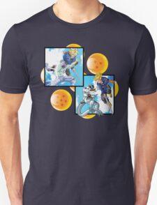 Trunks Vs Frieza! Unisex T-Shirt