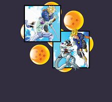 Trunks Vs Frieza! Unisex T-Shirt