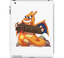 You Monster! iPad Case/Skin