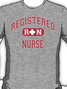 Registered Nurse - Tshirts T-Shirt