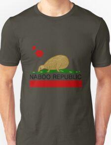 Naboo Republic Unisex T-Shirt