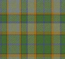 02901 York County, Maine Tartan  by Detnecs2013