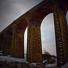 Viaduct - Cullingworth by AttiPhotography