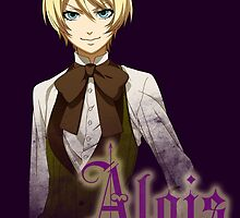 Alois by Holly Jane