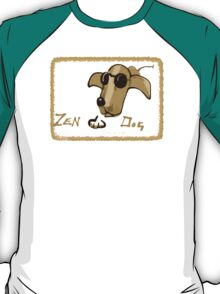 Zen Dog T-Shirt
