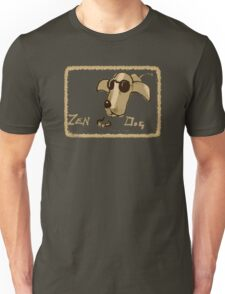 Zen Dog Unisex T-Shirt