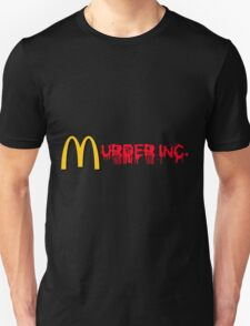 Murder Inc T-Shirt