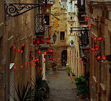 Birgu Fest, Malta. by RAY AGIUS