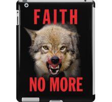 Faith No More iPad Case/Skin